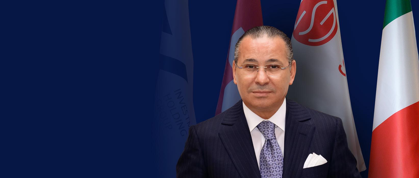 Kamel Ghribi