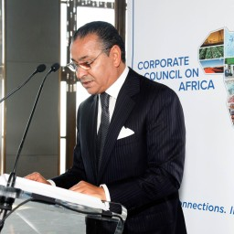 Corporate council for Africa (CCA) lunch - UNGA